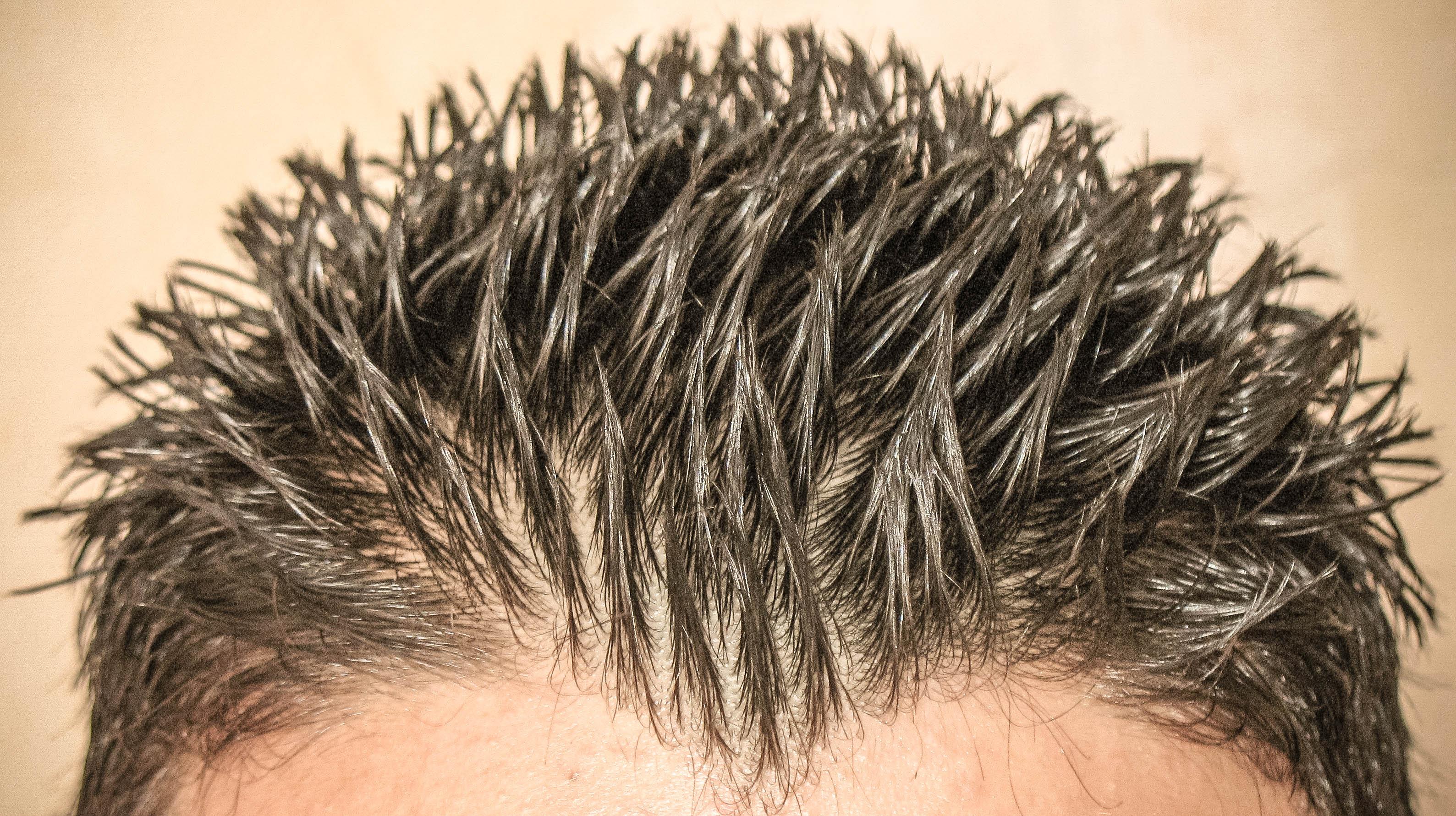 Barbearia Tradicional - Formas de cortar o cabelo masculino