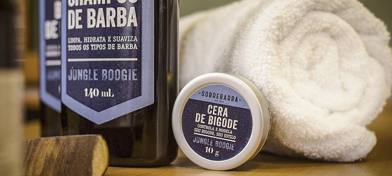 Melhores Produtos para barba - Barbearia Tradicional